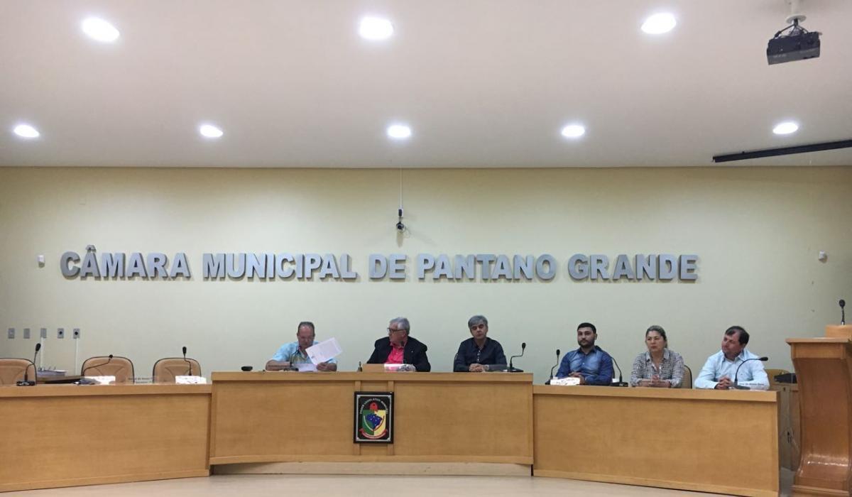 Audiência Pública PPA
